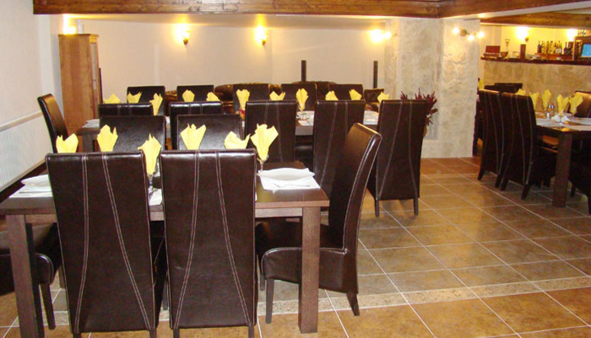 restaurant cu circuit inchis